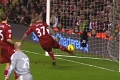 Skrtel's goal line clearance